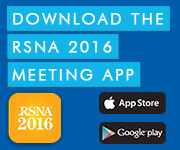 Download the RSNA 2016 Meeting App